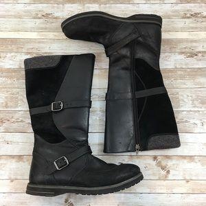 L.L. Bean Park Ridge Casual Boot Size 9 W
